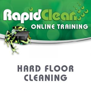 Hard Floor Cleaning Course