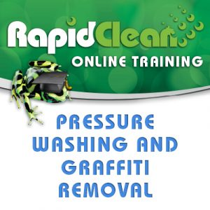Pressure Washing Course