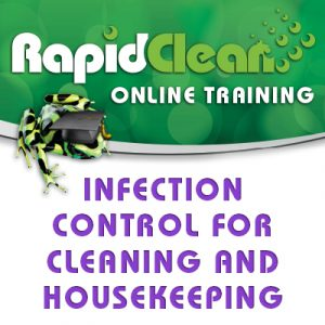 infection control course