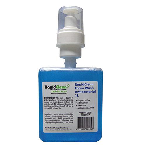 Foam Wash Pod - Antibacterial Hand Soap