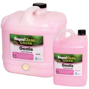 Liquid Hand Soap - Gentle Pink