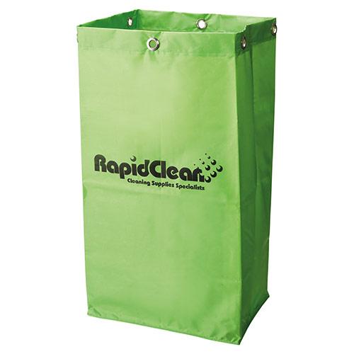 Janitors Cart Replacement Bag