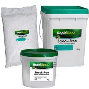 Dishwashing Machine Powder - Streak Free