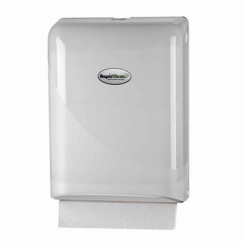 Deluxe Ultraslim Hand Towel Dispenser