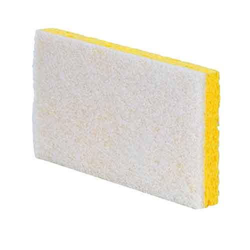 Scotch-Brite White Cleaning Pad 620