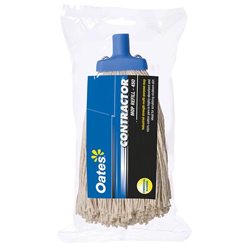 Contractor Mop Refill - 350g