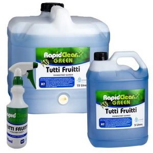 Disinfectant - Tutti Fruitti