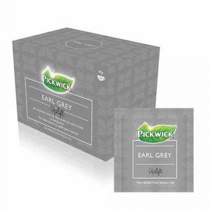 Pickwick Uplift Earl Grey Enveloped Teas