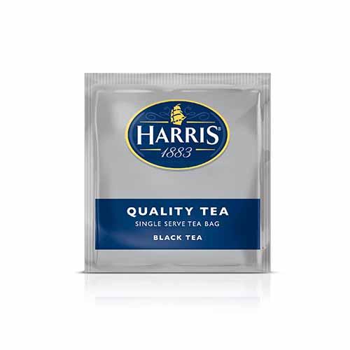 Harris Enveloped Black Tea