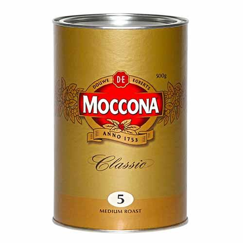 Moccona Freeze Dried Classic Medium Roast