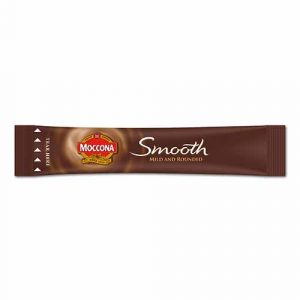Moccona Granulated Smooth Single Serve Sticks
