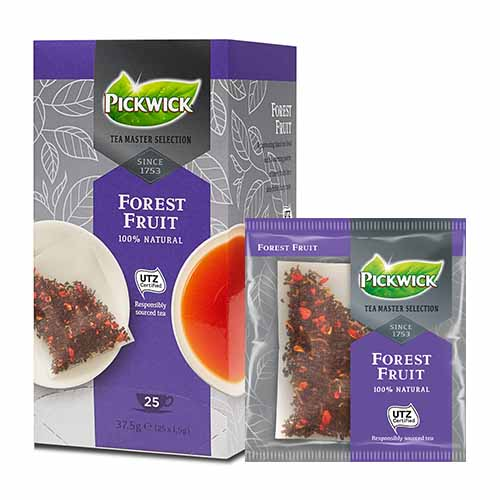Pickwick Tea Master Selection Forest Fruits
