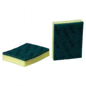 Scotch-Brite Dairy Aqua Sponge Pad 630