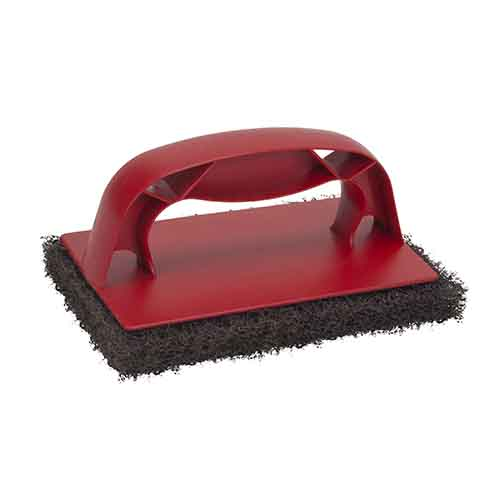 Scotch-Brite Scotchbrick Griddle Scrubber 9537