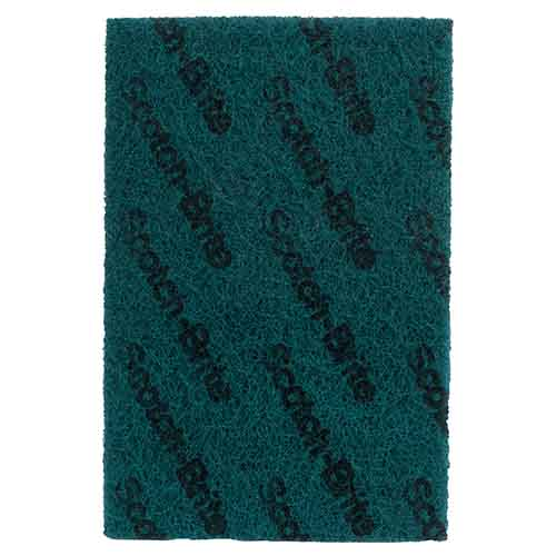 Scotch-Brite General Purpose Scouring Pad 96