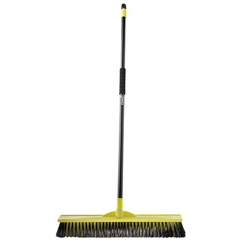 600mm Medium Stiff Tradesman Broom