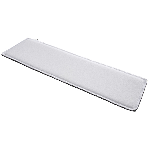 400mm Fluid Glide Pad - 2 Pack