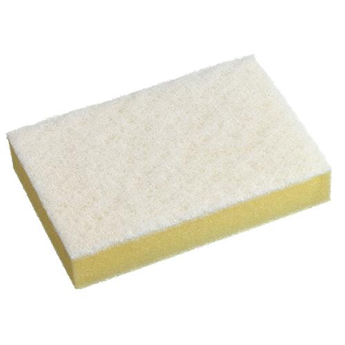 DuraClean No. 210 Non-Scratch Scour 'N' Sponge