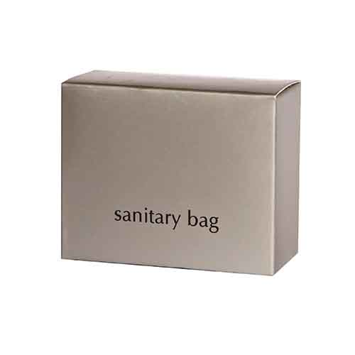 Platinum Sanitary Bag