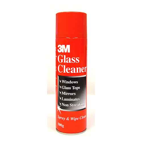 Glass and Laminate Cleaner