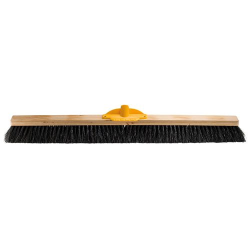 900mm Sweep-Eze Platform Blend Broom - Head Only
