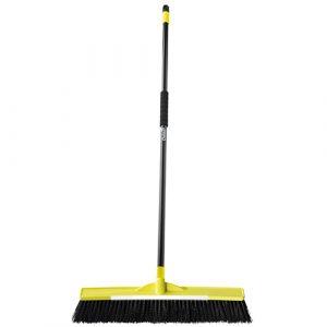 600mm Extra Stiff Tradesman Broom