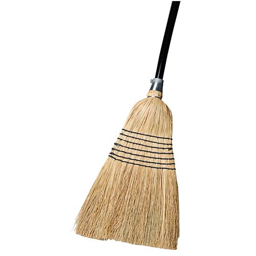 7 Tie Millet Blend Broom