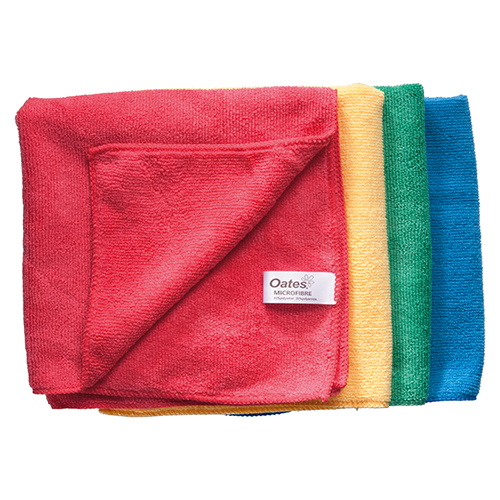 Microfibre Cloths Bulk