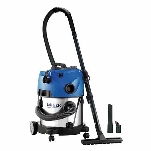Multi 20 Inox Wet & Dry Vacuum