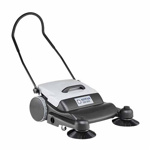 SM800 Manual Sweeper