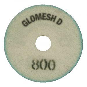 Glomesh Diamond Stone Floor Pads 800 grit
