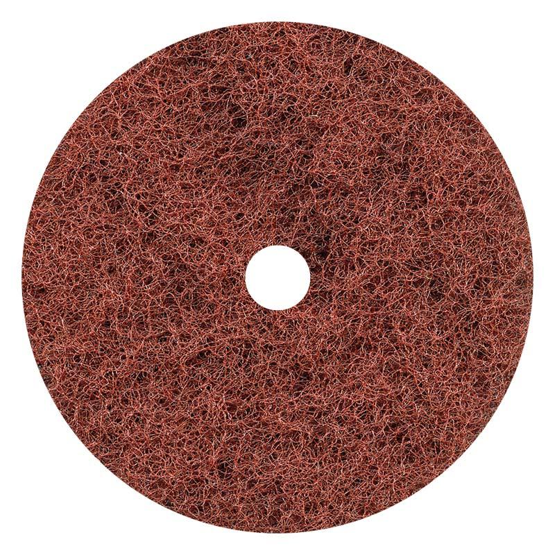 Glomesh Brown Dry Strip Regular Speed Floor Pads