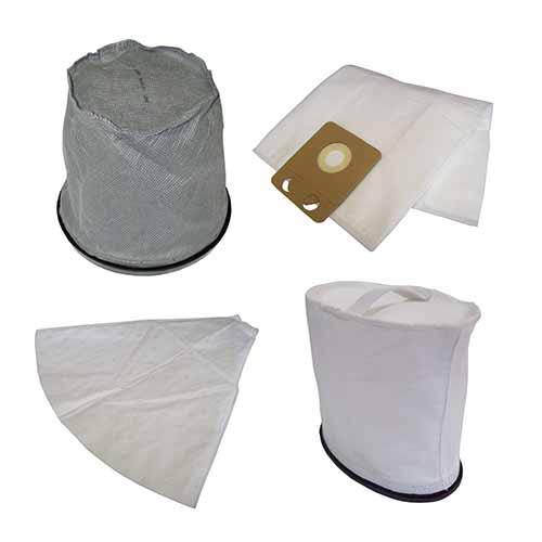 Cleanstar Vac Bags