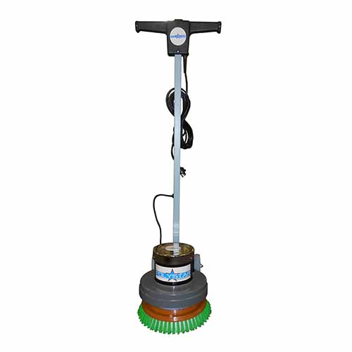 Cleanstar Floor Polisher & Cleaner 13""