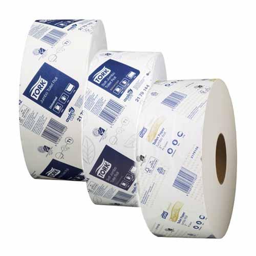 Tork Jumbo Toilet Tissue Roll T1