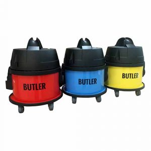 Cleanstar Butler Commercial Vac