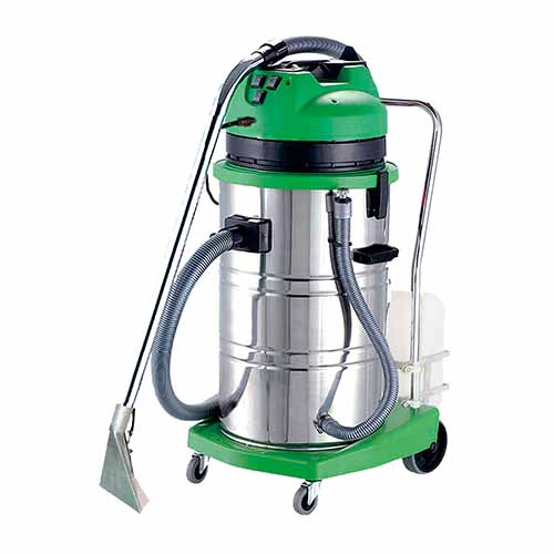 Cleanstar Commercial Wet & Dry Extraction Vacuum -80L