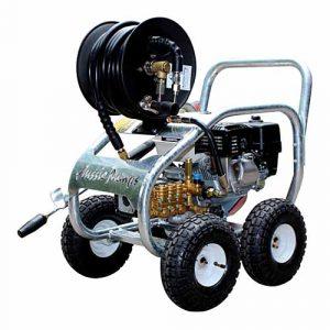 Aussie Pumps Scud AB30 Honda powered blaster - 3000 PSI