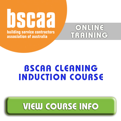 Cleaning Training Courses