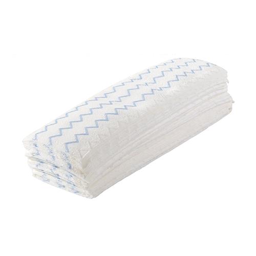 Rubbermaid HYGEN Disposable Microfibre Mop