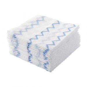 Rubbermaid HYGEN Disposable Microfibre Cloth Bulk Pack
