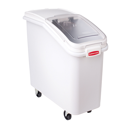 Rubbermaid Ingredient Mobile Storage Bin