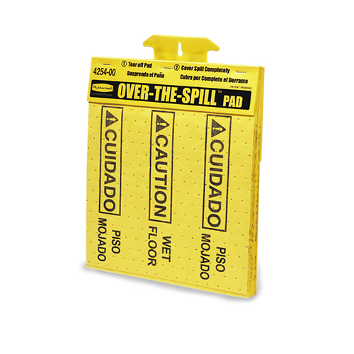 Rubbermaid Over-The-Spill Station Pad