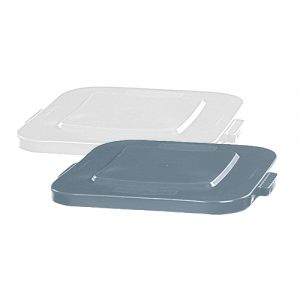 Rubbermaid BRUTE Square Container Lid