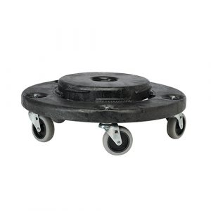 Rubbermaid BRUTE Dolly for Containers