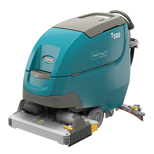 Tennant T500 Walk Behind Floor Scrubber