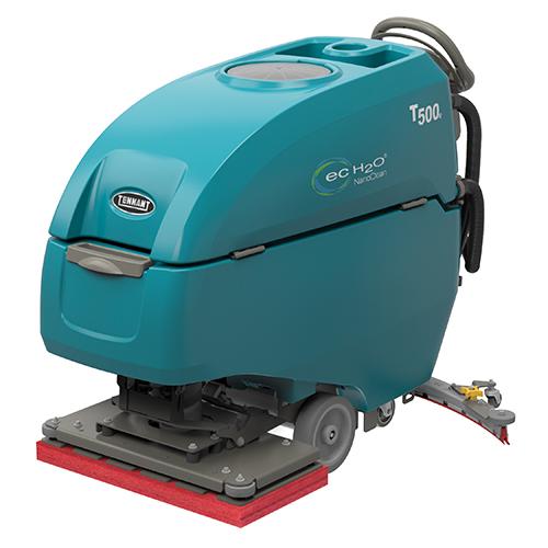 Tennant T500e Walk-Behind Floor Scrubbers