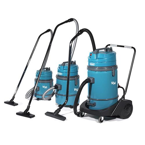 Tennant Wet Dry Vacuums