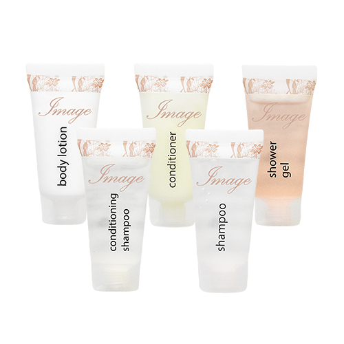 RapidClean Image Guest Amenities