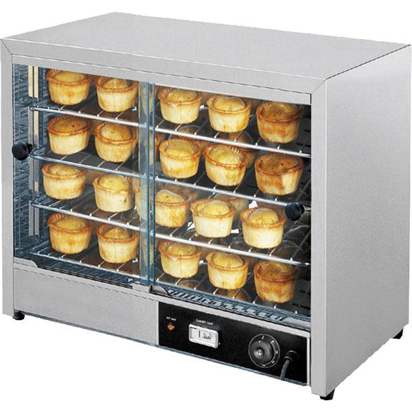 Pie Warmer & Hot Food Display - DH-580E